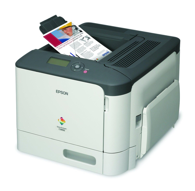 Epson Aculaser C3900