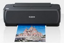 Printer Canon Pixma Series